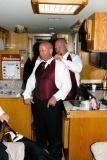 Todd & Celeste's Wedding Day - Sunday
